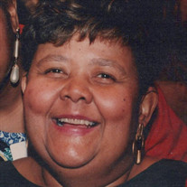 Gwendolyn Nowell