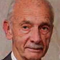 John Francis Krasnansky Jr.