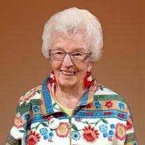 Marjorie A. Gallagher