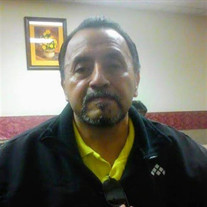 Arnulfo Rayas Sanchez