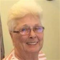 Phyllis Trent Brown Wilson