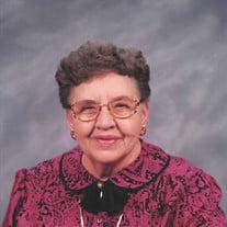 Mildred G Stras