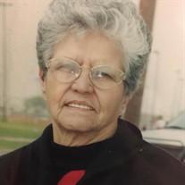 Clara G. De La Rosa
