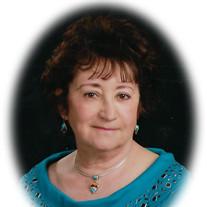 Sandra Emily Townsend