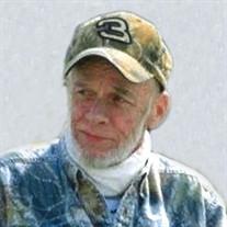 """Robert Maynard """"Bob"""" O'Neal"""