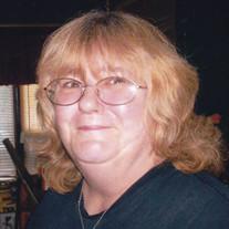 Donna Kay Aiken