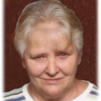 Linda Deaton, 71, Lawrenceburg, TN