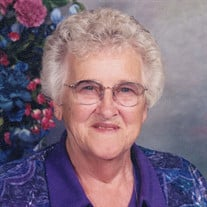 Dorothy Andresen