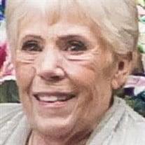 Marcia  Duff Holiday