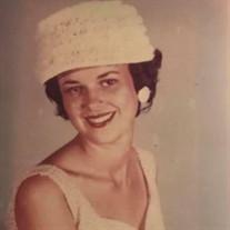 Janet Diane White