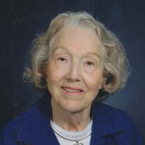 Barbara Ellen Trotter