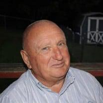 Bernard Frederick Clasing, Sr.