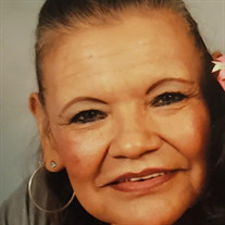 Dolores Romero  Barreras
