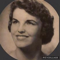 Mrs. Jolly Howell Dull