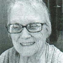 Margaret L. Lee