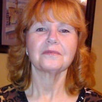 Mrs. Susan  Kaye Mejia