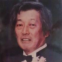 Douglas  Kazuo Inouye