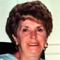 Judeth Ruth Parmer