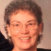 Lula  Mae  Privette Moore