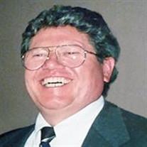 Ronald Connolly