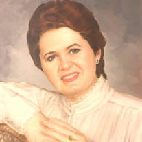 Anna Marie Kennedy