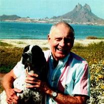 Harold D. Knedle