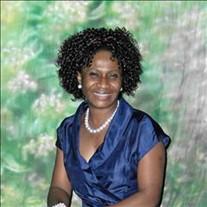 Deborah Jayplo George