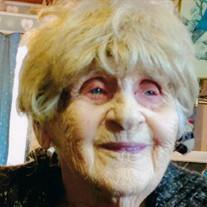 Doris P. Cushman