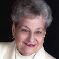 Drexie A. McDonald Sanders
