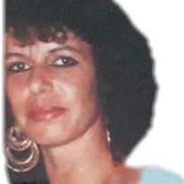 Antonia Sorci