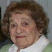 Julia C. Eversman
