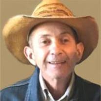 Mr. Tomas Giraldez