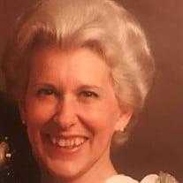 Nancy Dowdy Gossett