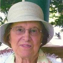 Caroline Mae Wesner