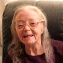 Betty Irene Hughes