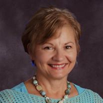 Carol Wiek Camper Snyder Brenner