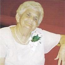 Marjorie Lowery