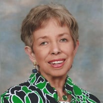 Marilyn Coffey Garner