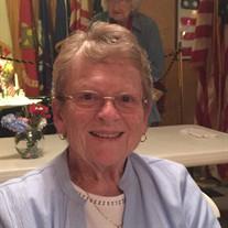 Mrs. Jean E. Prose (Kirkwood)