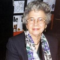 Frances Smith