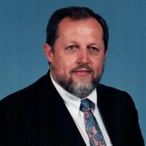 "Mr. Richard Ray ""Ricky"" Eubanks"