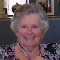 Muriel Kaplan
