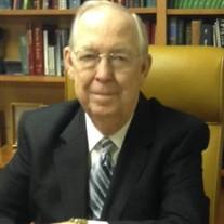 Edgar Robert McAnally