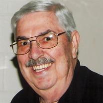 Frank Frederick Hanson