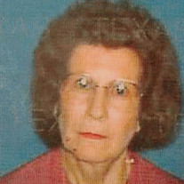 Virginia  Marie (Schott) Lebouf