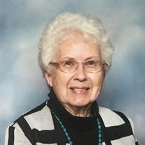 Dorothy Lorraine Ford