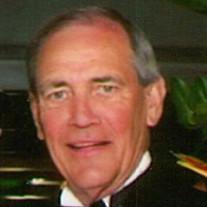 Charles Francis Snodgrass