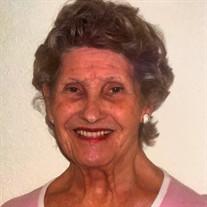 Janet Ruth Sturgis