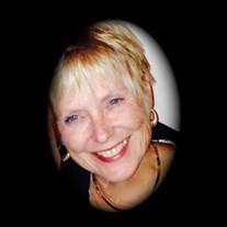 Pamela  Jeanne Newton Smith
