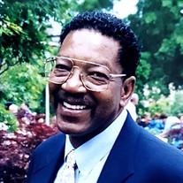 Charles Harold Gibson